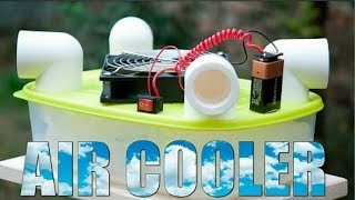 Download #HOW TO MAKE AIR CONDITIONER AT HOME|| #MAKE ROOM COOLER|| #PRINCE #LIFE HACKS Video