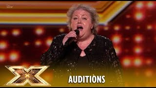 The X Factor UK 2018 Olatunji Yearwood Auditions Full Clip
