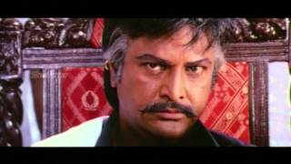 Rayalaseema Ramanna Chowdary Movie | Action Scene With Mohan Babu & His Assistant