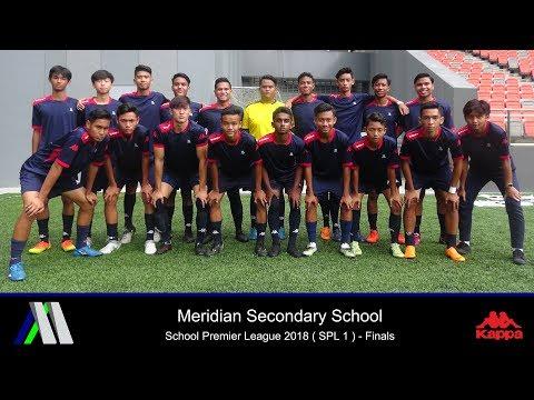 School Premier League 2018 (SPL 01) – Finals
