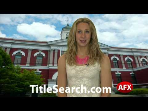 Property title records in Sabine Parish Louisiana | AFX