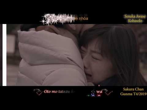 Xxx Mp4 VietSub Senaka Awase Bài Hát Cảm động😥 3gp Sex