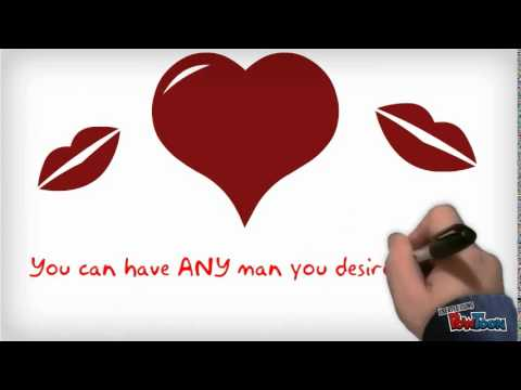 3 Steps to fall in love! loophole in the male brain! to making that dream love you forever