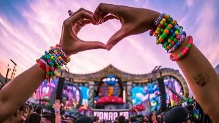 Festival Music Mix 2016 - Best of Electro House EDM