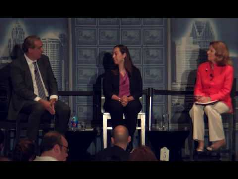 Removing Barriers: Gender Equality in the Workplace