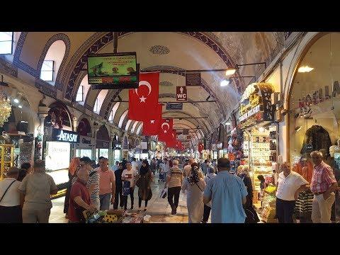 PRM VLOG$   TURKEY   ISTANBUL   EPISODE 1A   URDU/HINDI LANGUAGE