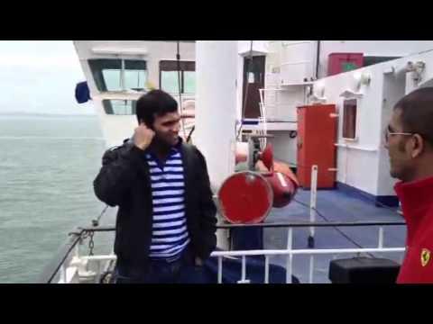 Portsmouth ferry