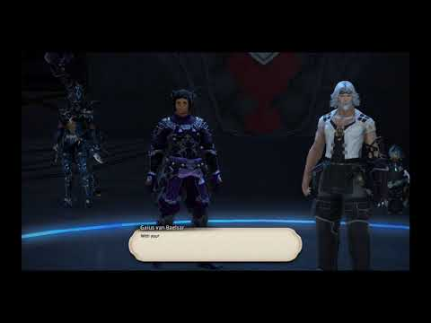 Final Fantasy XIV: ARR Endgame with Rey and Friends Part 2