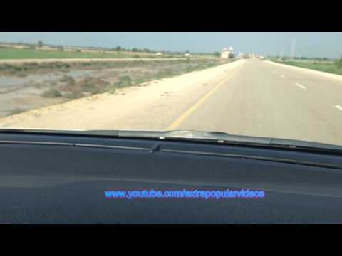 JUDGEMENT Of Your Car From LEFT Side Urdu | Judge Your Car | Car Driving Lesson Hindi Urdu