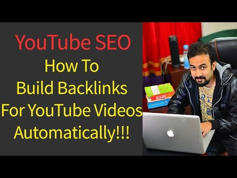 YouTube SEO :  How To Build Backlinks For YouTube Videos Automatically (IFTTT Bangla Tutorial)