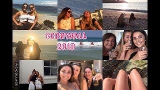 Cornwall 2018||Jess Vick||