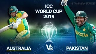 Icc World Cup 2019 Pakistan Vs Australia Short Highlights Highlights Wc19 PakVsAus