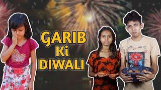 Garib Ki Diwali   Heart Touching Story  Prashant Sharma Entertainment