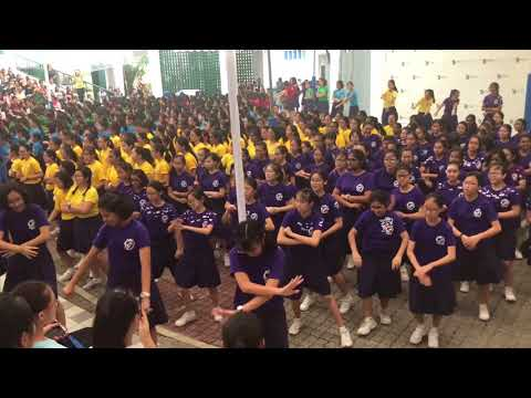 RGS Mass Dance 2021 Performed by Secondary Ones at Open House 2018