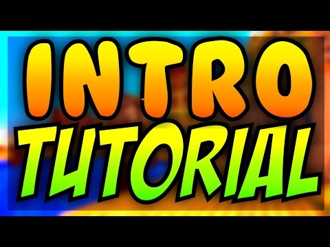 How to Make an intro (Best Ways)