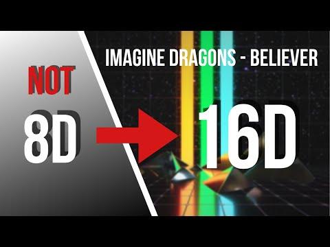 download lagu imagine dragons believer 8d