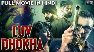 LUV DHOKHA (Echcharikkai) 2019 New Rreleased Full Hindi Dubbed Movie | Sathyaraj | South Movies 2019