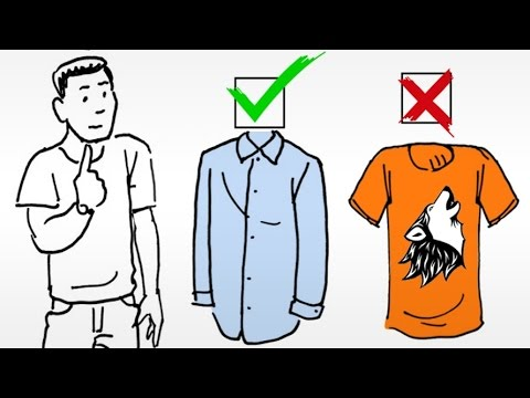 10 Young Man Style Tips | How To Dress Sharp As A Younger Guy  | Men's Fashion Advice