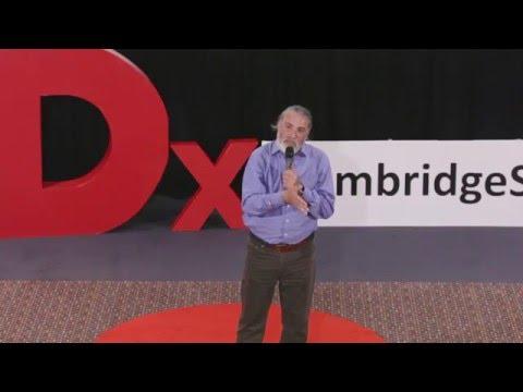 Alternative Equine Therapy Helping Autistic Children | Mugur Pop | TEDxCambridgeSchoolofBucharest