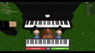 Playtubepk Ultimate Video Sharing Website - roblox piano let her go