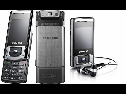 Samsung SGH-J770 ringtones on Samsung SM-B310E