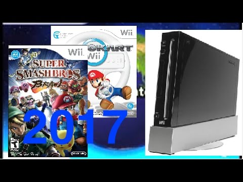 How to play Wii Games online after WFC shutdown! (2017)