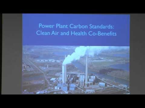U.S. power plant carbon standards