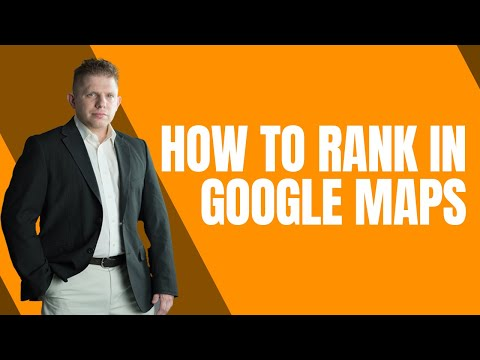 How To Rank In Google Maps Anywhere In A City