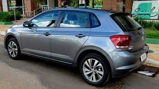 Novo Polo Comfortline   Tech 1: Preços, Equipamentos, Detalhes - Www.car.blog.br