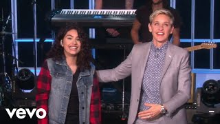 Alessia Cara - Here (Live From The Ellen Show)