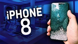 iPhone 8: Is this it?