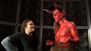 The Making of Tenacious D in The Pick of Destiny