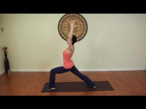 Easy Yoga for Bigger Buttocks : Effective Ways to Get in Shape