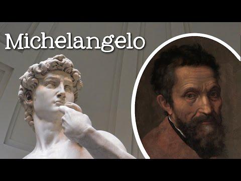 Biography of Michelangelo for Kids: Famous Art for Children - FreeSchool