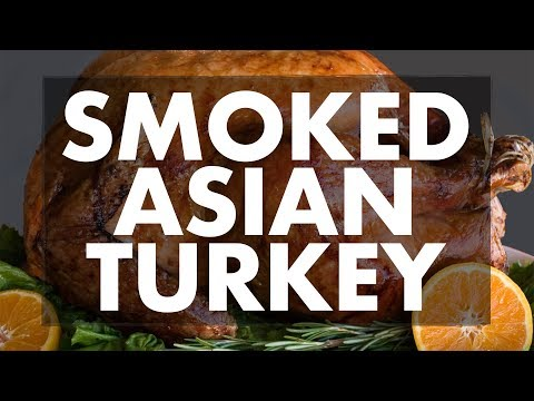 How to Cook a Turkey - Simple, Delicious & Juicy