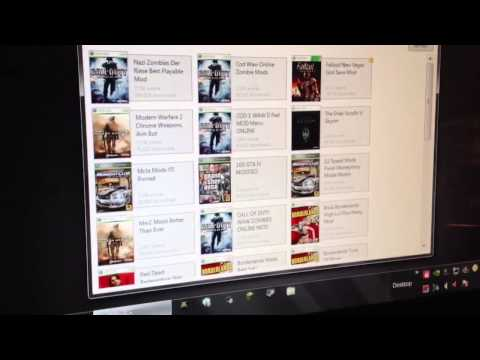 How to use Modio 5 (easiest way) Pc