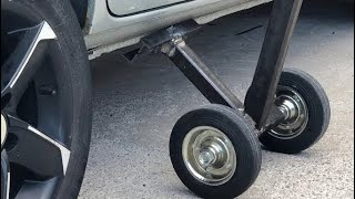 TOP 15 GENIUS DIY INVENTIONS FOR CARS