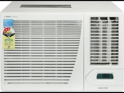 Voltas 1.5 Ton 5 Star BEE Rating 2018 Inverter AC