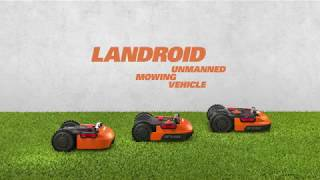 The Bloody Solar Powered Robot Lawn Mower, Killed Itself