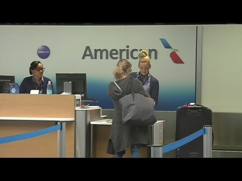 American Airlines offering new discount fare option