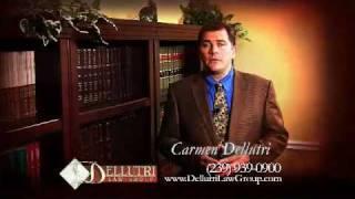 Florida Certified Mediator Carmen Dellutri