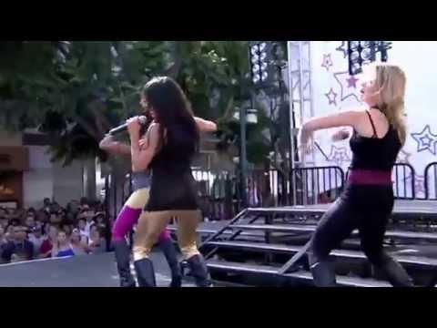 Vanessa Hudgens - Hook It Up