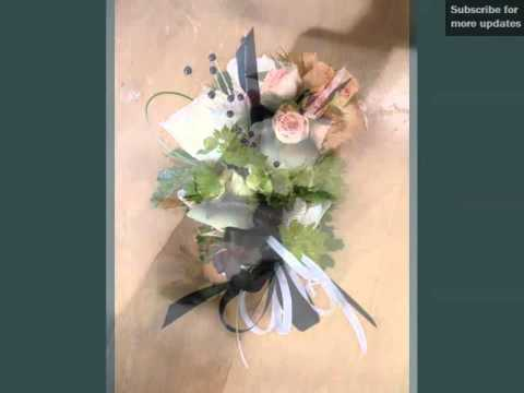 Wedding Boutonnieres And Corsage Roses   Corsage Roses Romance