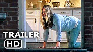 FAMILY BLΟΟD Official Trailer (2018) Thriller Movie HD