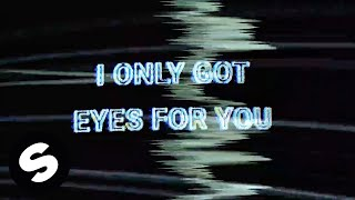 SKIY x Bram Fidder - Eyes For You (Official Lyric Video)