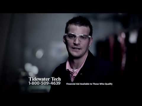 Learn How to Weld with Welding Training from Tidewater Tech