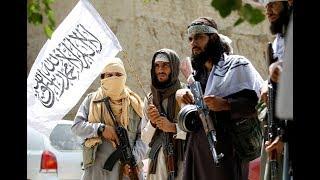 Download US and Taliban peace talks make progress toward ending war in Afghanistan Video