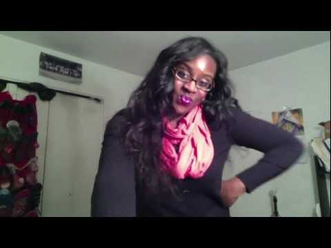 OOTD: Leggings & Scarfs Collab with Veneea!!!-chichidOll143