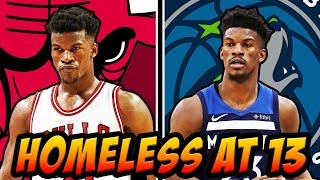The Untold Story Of Jimmy Butler