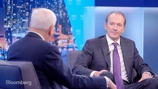 Morgan Stanley CEO Says Your Job Shouldn